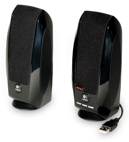 Logitech S150 PC speakers