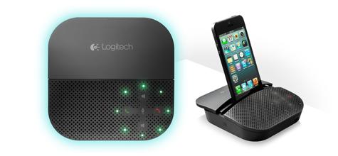 Bluetooth Conference Room Speakerphone