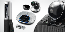 logitech conferencecam connect user guide